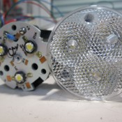 LED CLEDLIGHT, Fabrication LED , LED ALSACE , INTEGRATION LED , INTERGATION GE , INTERGRATION OSRAM,